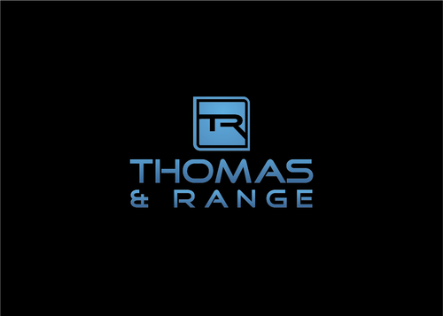 Thomas & Range A Logo, Monogram, or Icon  Draft # 69 by topazz