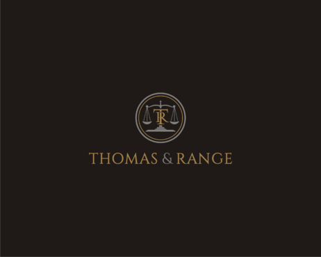 Thomas & Range A Logo, Monogram, or Icon  Draft # 71 by javavu