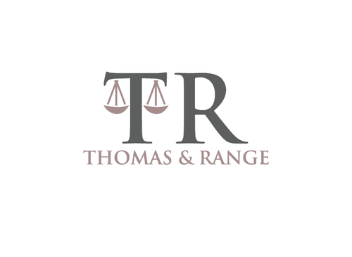 Thomas & Range A Logo, Monogram, or Icon  Draft # 73 by raza4