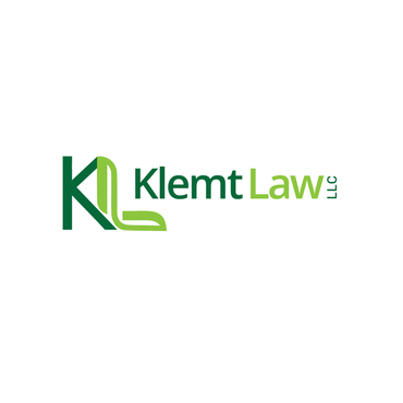 Klemt Law, LLC A Logo, Monogram, or Icon  Draft # 229 by logodesignservices