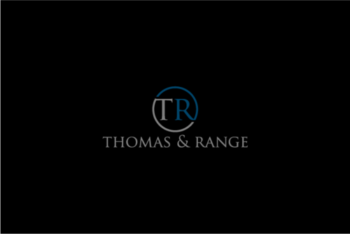 Thomas & Range A Logo, Monogram, or Icon  Draft # 117 by sugio