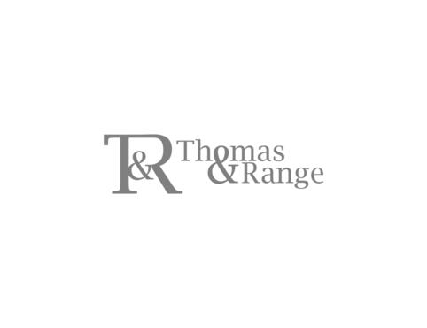 Thomas & Range A Logo, Monogram, or Icon  Draft # 125 by penalogo14