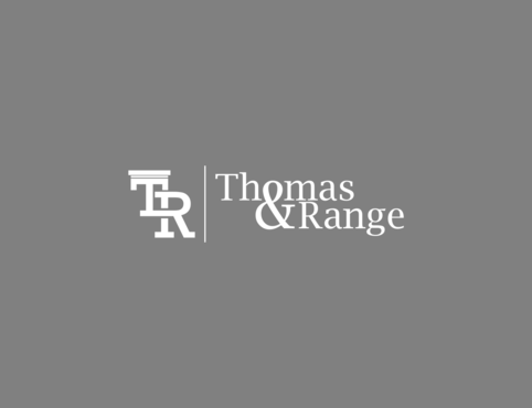 Thomas & Range A Logo, Monogram, or Icon  Draft # 126 by penalogo14