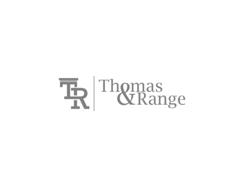 Thomas & Range A Logo, Monogram, or Icon  Draft # 127 by penalogo14