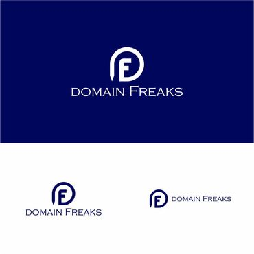 Domain Freaks A Logo, Monogram, or Icon  Draft # 54 by rejekiART