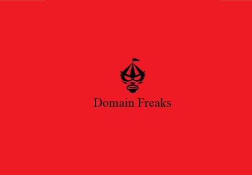 Domain Freaks A Logo, Monogram, or Icon  Draft # 63 by Animman
