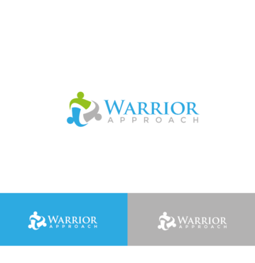 Warrior Approach A Logo, Monogram, or Icon  Draft # 11 by ExBatallion