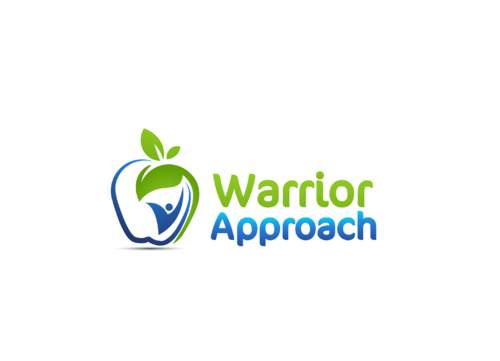 Warrior Approach A Logo, Monogram, or Icon  Draft # 14 by hawkart