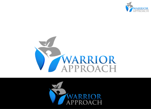 Warrior Approach A Logo, Monogram, or Icon  Draft # 15 by hawkart