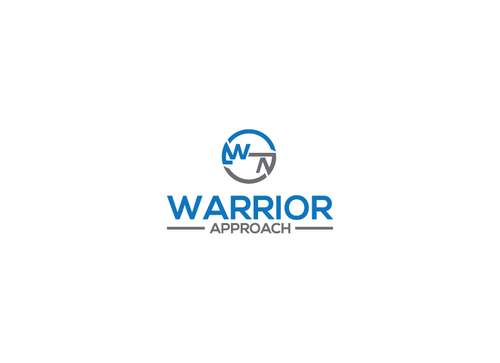Warrior Approach A Logo, Monogram, or Icon  Draft # 17 by arsalanwaheed