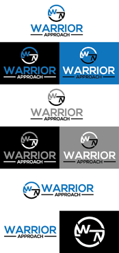 Warrior Approach A Logo, Monogram, or Icon  Draft # 18 by arsalanwaheed