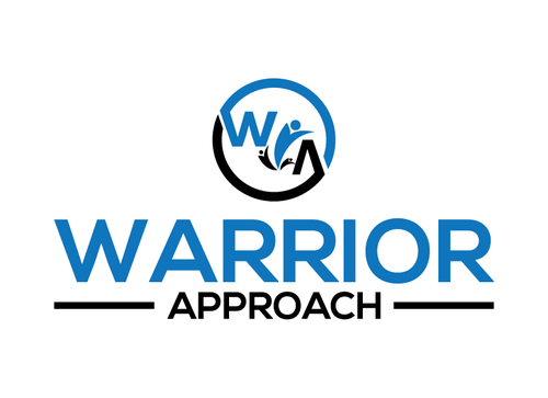 Warrior Approach A Logo, Monogram, or Icon  Draft # 20 by arsalanwaheed