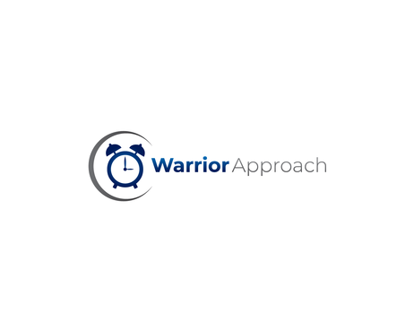 Warrior Approach A Logo, Monogram, or Icon  Draft # 22 by Goldeni