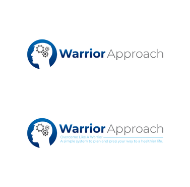 Warrior Approach A Logo, Monogram, or Icon  Draft # 23 by Goldeni