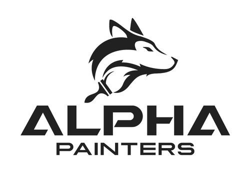 Alpha Painters A Logo, Monogram, or Icon  Draft # 174 by kreativeGURU