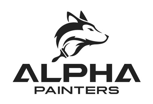 Alpha Painters A Logo, Monogram, or Icon  Draft # 176 by kreativeGURU