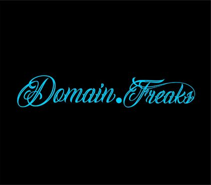 Domain Freaks A Logo, Monogram, or Icon  Draft # 74 by kholiel07