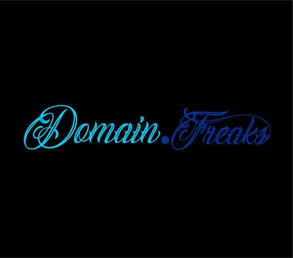 Domain Freaks A Logo, Monogram, or Icon  Draft # 75 by kholiel07
