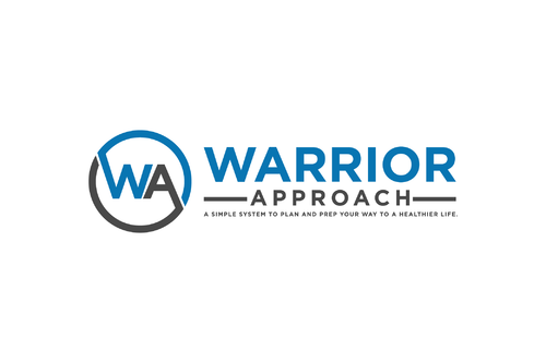 Warrior Approach A Logo, Monogram, or Icon  Draft # 31 by JohnAlber