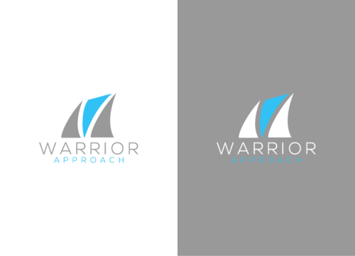 Warrior Approach A Logo, Monogram, or Icon  Draft # 32 by FauzanZainal