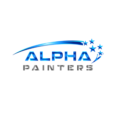 Alpha Painters A Logo, Monogram, or Icon  Draft # 194 by designer1898