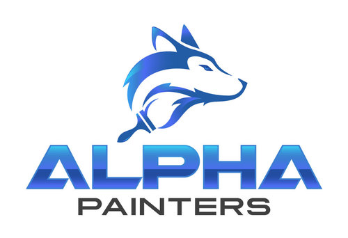 Alpha Painters A Logo, Monogram, or Icon  Draft # 196 by kreativeGURU