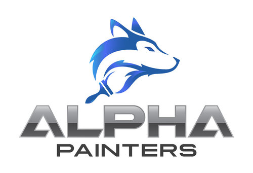 Alpha Painters A Logo, Monogram, or Icon  Draft # 197 by kreativeGURU