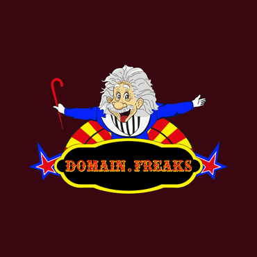 Domain Freaks A Logo, Monogram, or Icon  Draft # 80 by naison