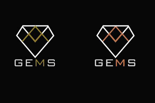 AM Gems A Logo, Monogram, or Icon  Draft # 137 by TheTanveer