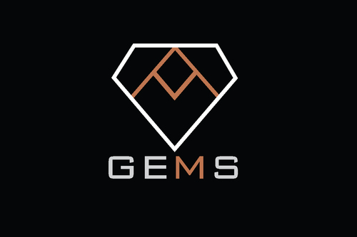 AM Gems A Logo, Monogram, or Icon  Draft # 142 by TheTanveer