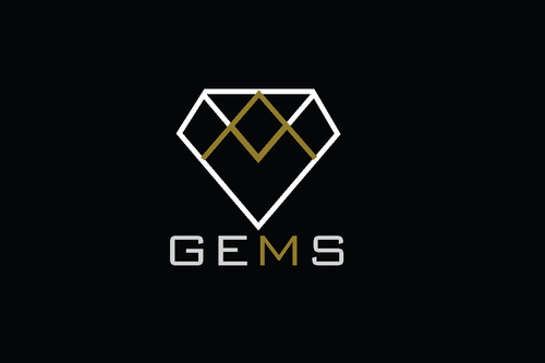 AM Gems A Logo, Monogram, or Icon  Draft # 143 by TheTanveer
