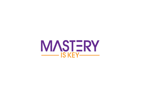 Mastery Is Key A Logo, Monogram, or Icon  Draft # 17 by TheTanveer