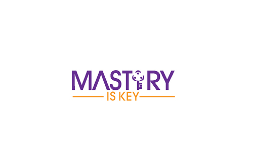 Mastery Is Key A Logo, Monogram, or Icon  Draft # 18 by TheTanveer
