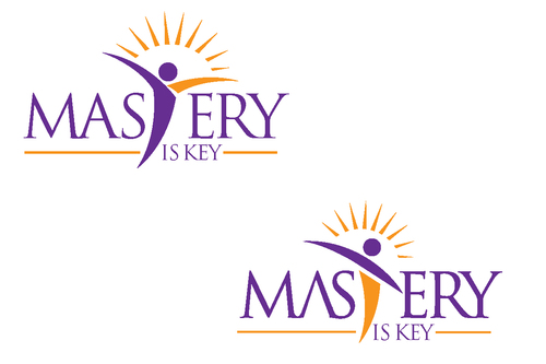 Mastery Is Key A Logo, Monogram, or Icon  Draft # 22 by TheTanveer