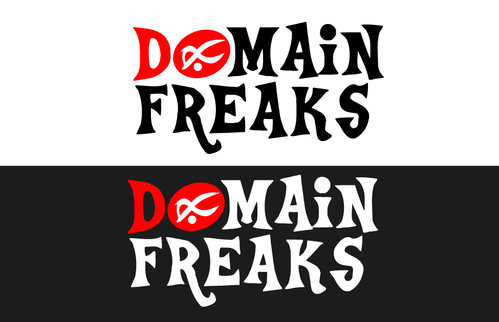 Domain Freaks A Logo, Monogram, or Icon  Draft # 82 by coolpatrick01