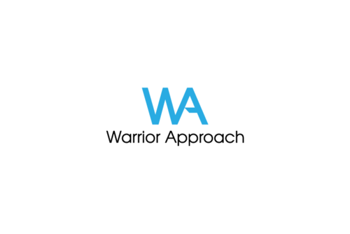 Warrior Approach A Logo, Monogram, or Icon  Draft # 46 by sugio