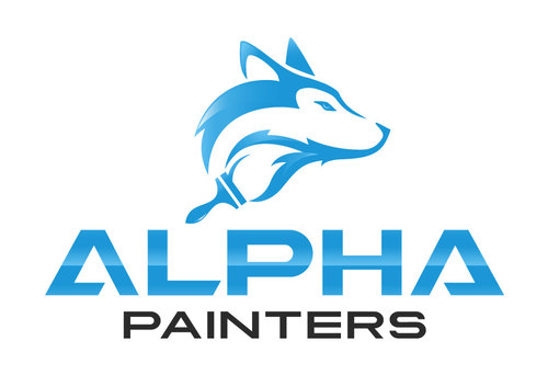 Design by kreativeGURU For Alpha Painters