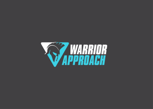 Warrior Approach A Logo, Monogram, or Icon  Draft # 47 by hawkart