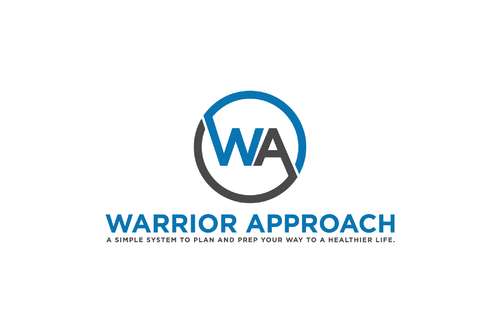 Warrior Approach A Logo, Monogram, or Icon  Draft # 49 by JohnAlber