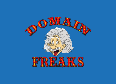 Domain Freaks A Logo, Monogram, or Icon  Draft # 93 by naison