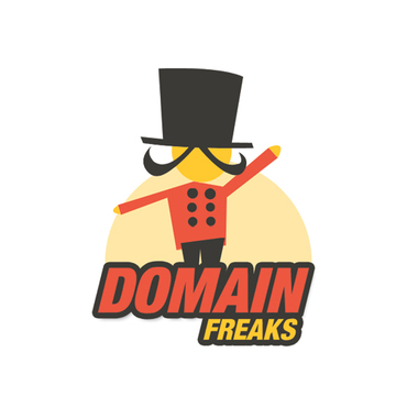 Domain Freaks A Logo, Monogram, or Icon  Draft # 110 by RekhaKAhir
