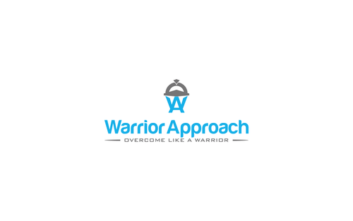 Warrior Approach A Logo, Monogram, or Icon  Draft # 89 by onetwo