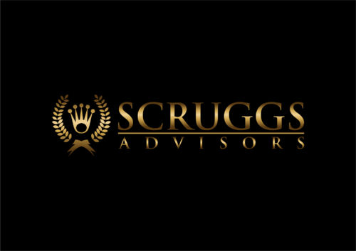 Scruggs Advisors  A Logo, Monogram, or Icon  Draft # 5 by dhira
