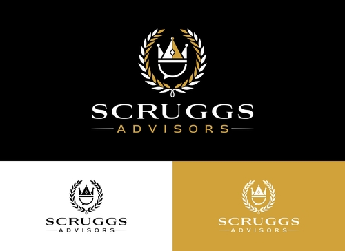 Scruggs Advisors  A Logo, Monogram, or Icon  Draft # 13 by Adwebicon