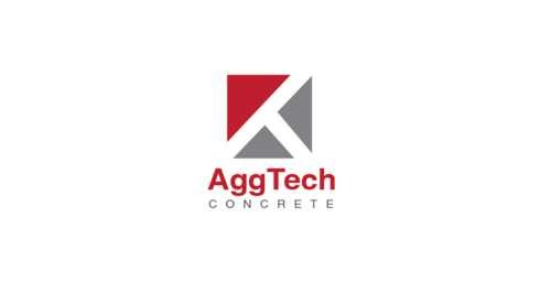 AggTech Concrete A Logo, Monogram, or Icon  Draft # 33 by krg123