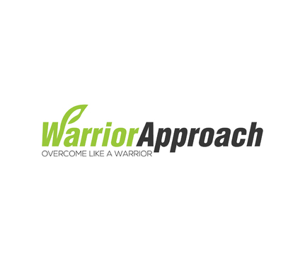 Warrior Approach A Logo, Monogram, or Icon  Draft # 98 by DiscoverMyBusiness