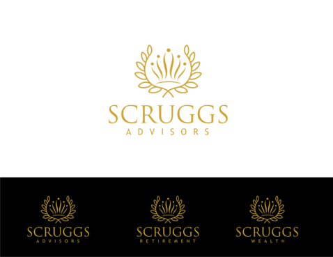 Scruggs Advisors  A Logo, Monogram, or Icon  Draft # 37 by zonkcreative