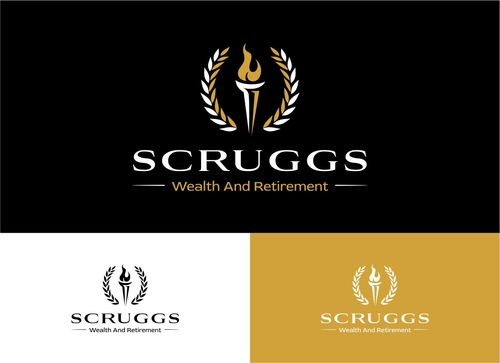 Scruggs Advisors  A Logo, Monogram, or Icon  Draft # 45 by Adwebicon