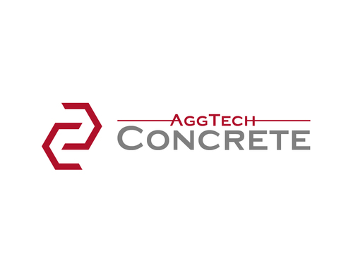 AggTech Concrete A Logo, Monogram, or Icon  Draft # 58 by Adwebicon