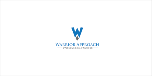 Warrior Approach A Logo, Monogram, or Icon  Draft # 126 by urikaseven